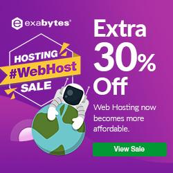 webhost sales